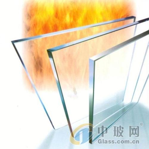 防火玻璃-友升