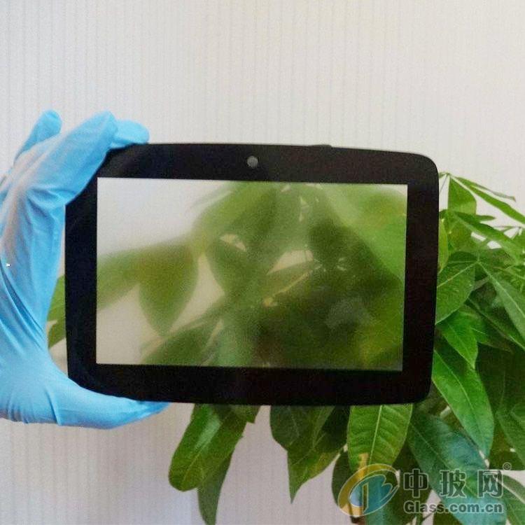 AG玻璃 3%折射率钢化玻璃 防炫目玻璃
