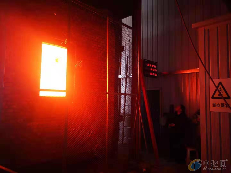 保检过防火玻璃3小时防火玻璃