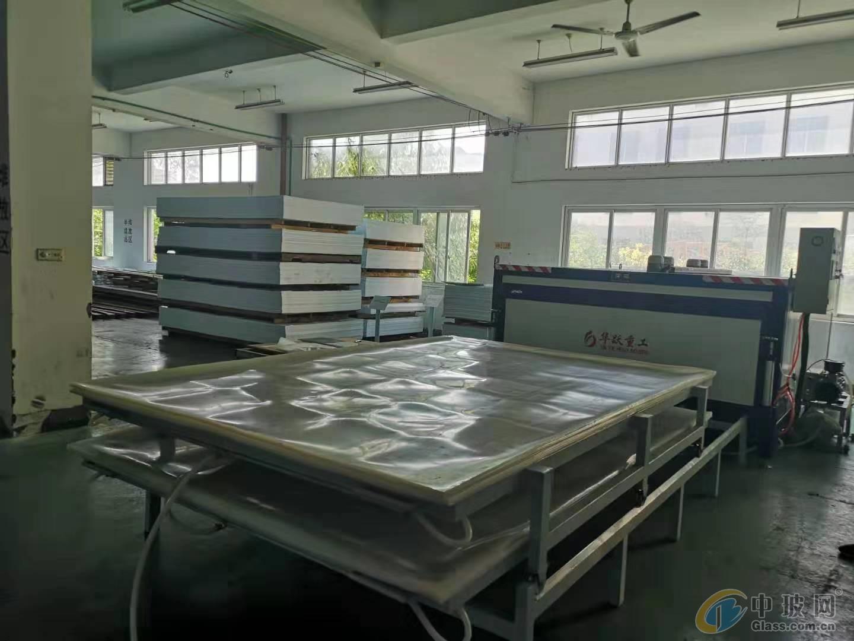夹胶炉生产厂家   EVA夹胶炉产品报价