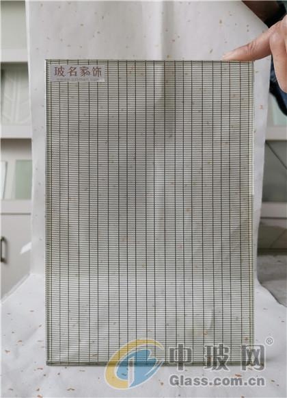 广州艺术夹丝玻璃