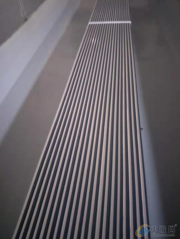 北京中空玻璃节能暖边条不锈钢环保暖边条,插角