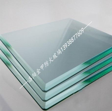 高度度单片防火玻璃C类(DFB)