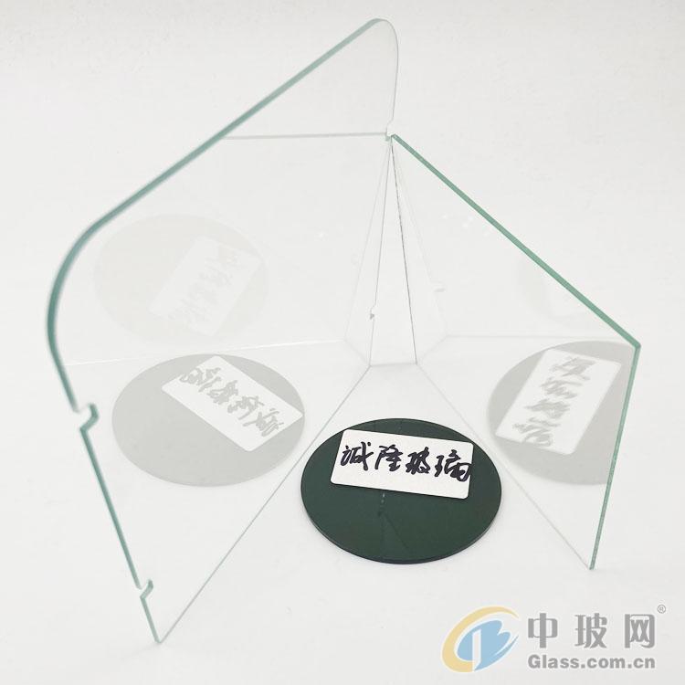 50%比50%分光片 十年老厂提词器玻璃