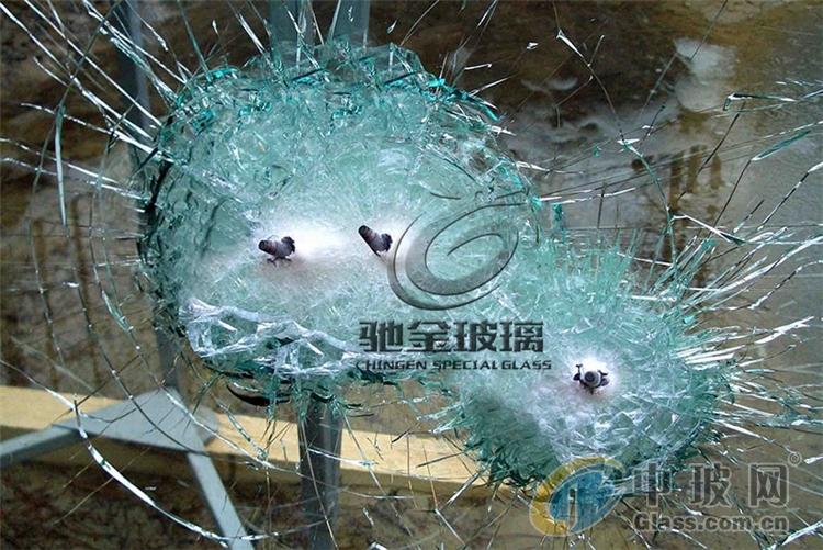 防弹防砸玻璃厂家