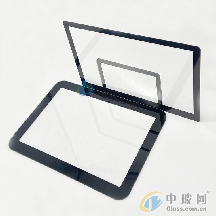 液晶监控专项使用工业显示器 显示屏玻璃 6寸 8寸
