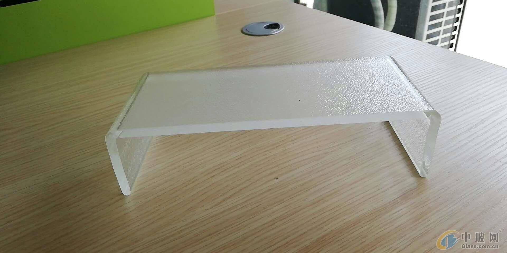 钢化白玻璃