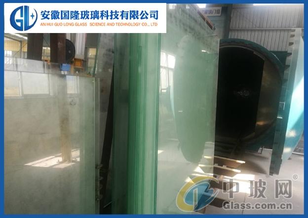 亳州夹胶玻璃厂家