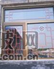 门窗专项使用中空玻璃装饰条价格