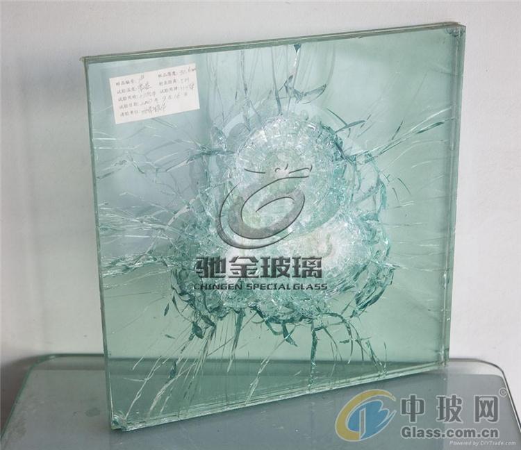 广州防弹防砸玻璃厂家