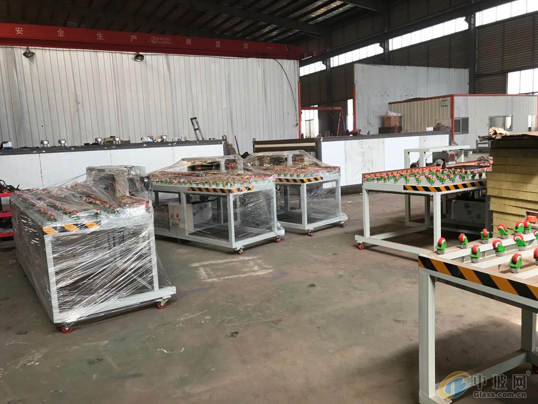 玻璃磨边机厂家品牌  玻璃磨边机厂家电话