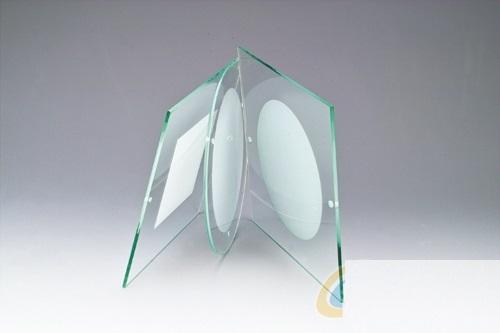 丝印灯具钢化玻璃