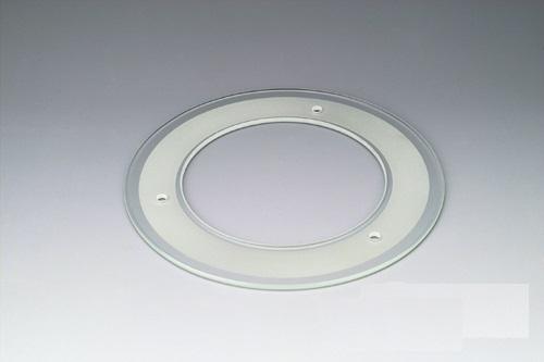 灯具玻璃片 厂家订制