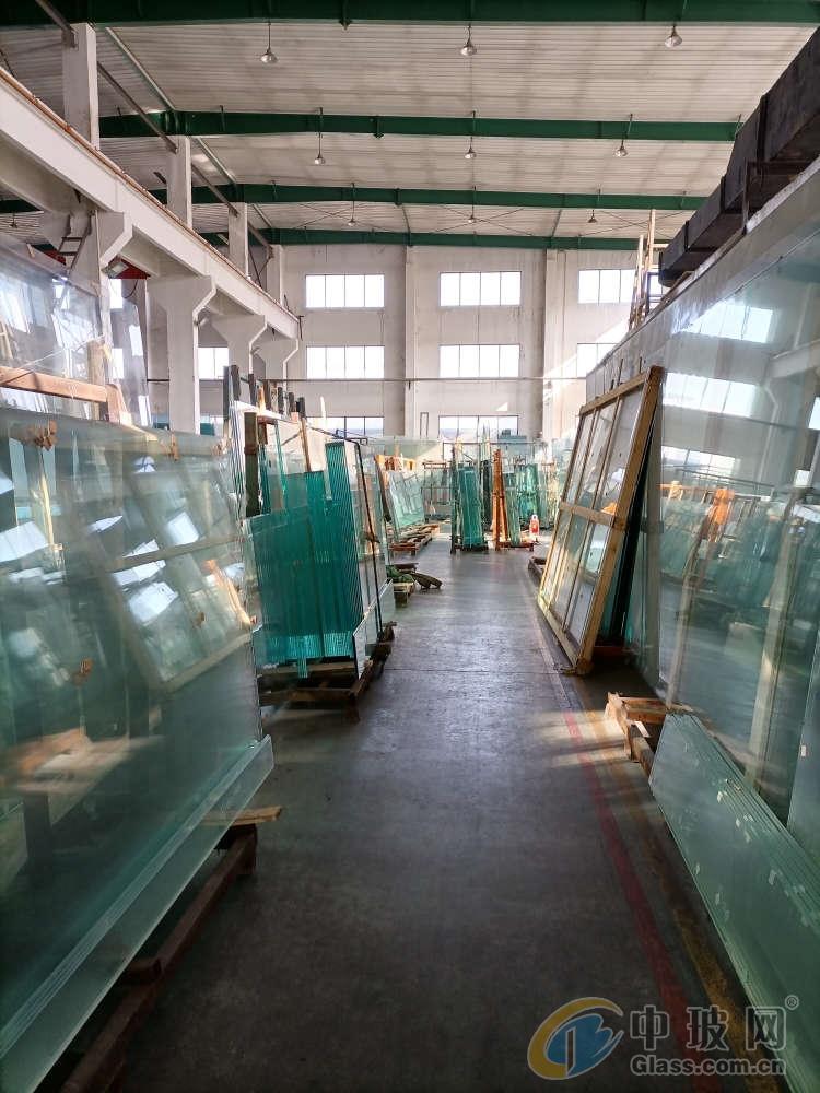 江苏钢化玻璃厂家幕墙隔断玻璃
