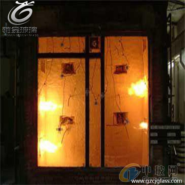 广东特种防火玻璃厂家报价