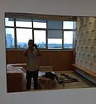 成都(公安局/审讯室)单向透视玻璃