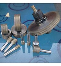 机械配件及工具
