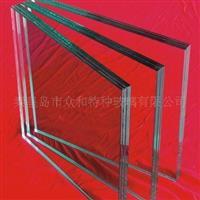 耐高温防爆玻璃、防火防爆玻璃
