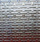 晶熔玻璃 热熔玻璃 隔断背景墙,屏风等语数玻璃