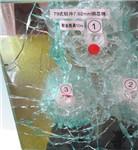 防弹防砸玻璃厂家专业定制高强度复合玻璃