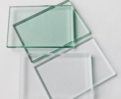 超白玻璃的基本分类,你知道多少?