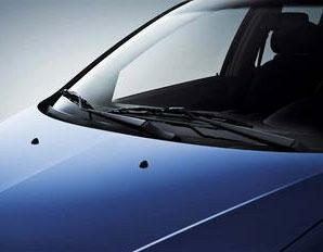 汽车玻璃未来如何发展?