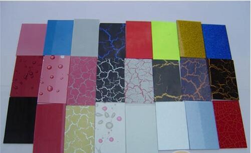 全国玻璃印刷及深加工行业年会