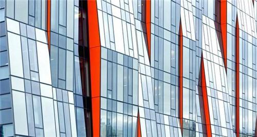 深圳市建筑设计规则修订,玻璃幕墙不是想装就能装