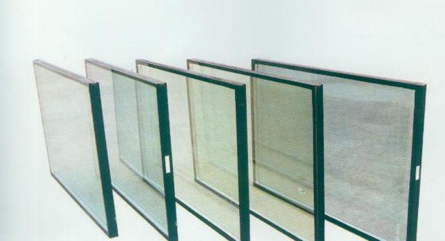 你知道什么是中空玻璃内置百叶窗?
