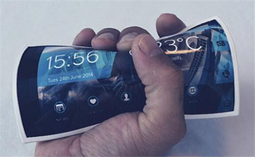 柔性显示时代,触控技术将何去何从?