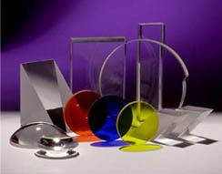 光学玻璃的通透性解析