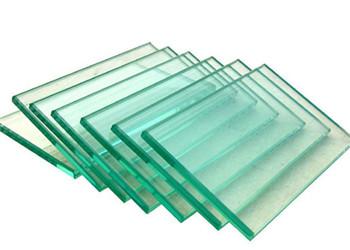 中國加工玻璃行業30強名單公布