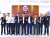 《广东省门窗协会第一届第三次常委办公会议》圆满召开