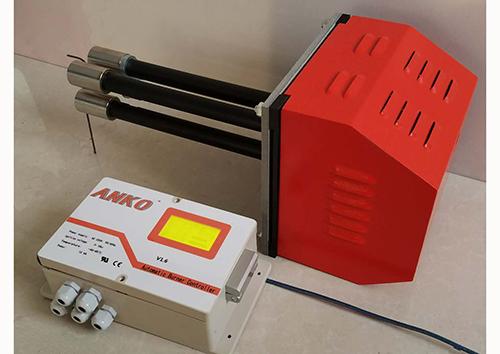 退火炉玻璃温控系统