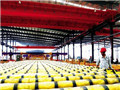 旗滨集团:拟投资6亿元新建节能玻璃项目 提升集团市场综合竞争力