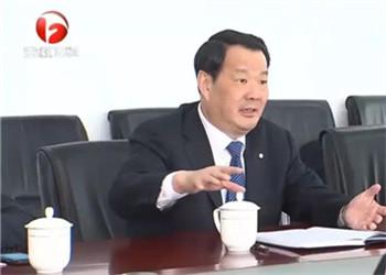 彭壽:讓中國玻璃領跑世界