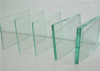 為什么玻璃有一個明朗的未來