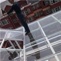 安裝鋼化玻璃雨棚價格