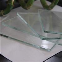 安裝浮法玻璃門窗價格