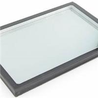 超白钢化low-e中空玻璃