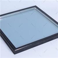 遮阳low-e中空玻璃