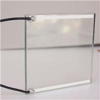 新型半導體加熱材料,電加熱膜,電加熱玻璃,透明電加熱膜
