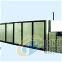 供應玻璃制品噴涂烘干爐全電式玻璃器皿