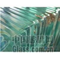 供应8-12mm钢化玻璃