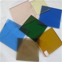 供應進口、國產各種彩色玻璃