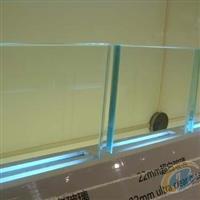 各种超白玻璃
