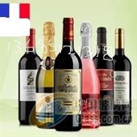 各種紅酒瓶葡萄酒瓶