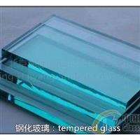 5mm鋼化玻璃