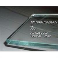 供应兰州钢化玻璃15mm