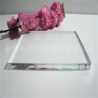成批出售建筑4-19mm超白玻璃